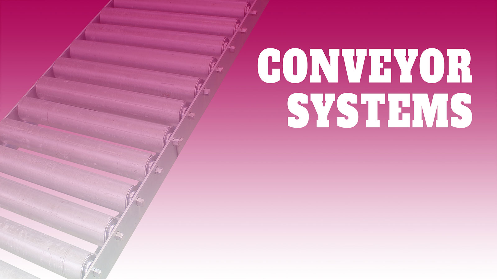 Conveyor-Banner