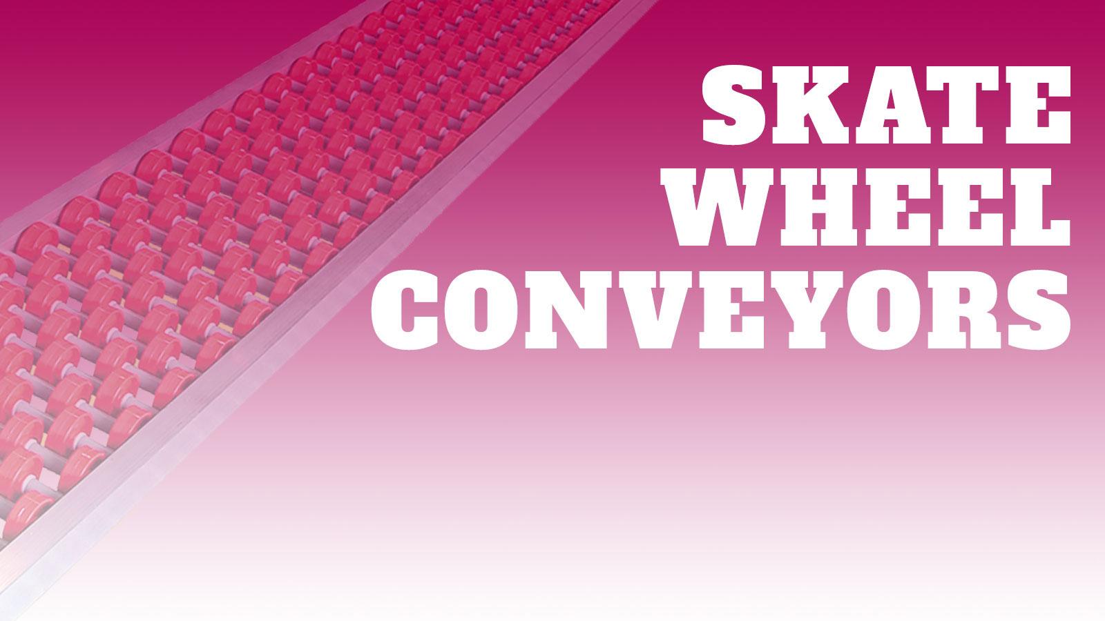 Conveyor-Skate-Wheel