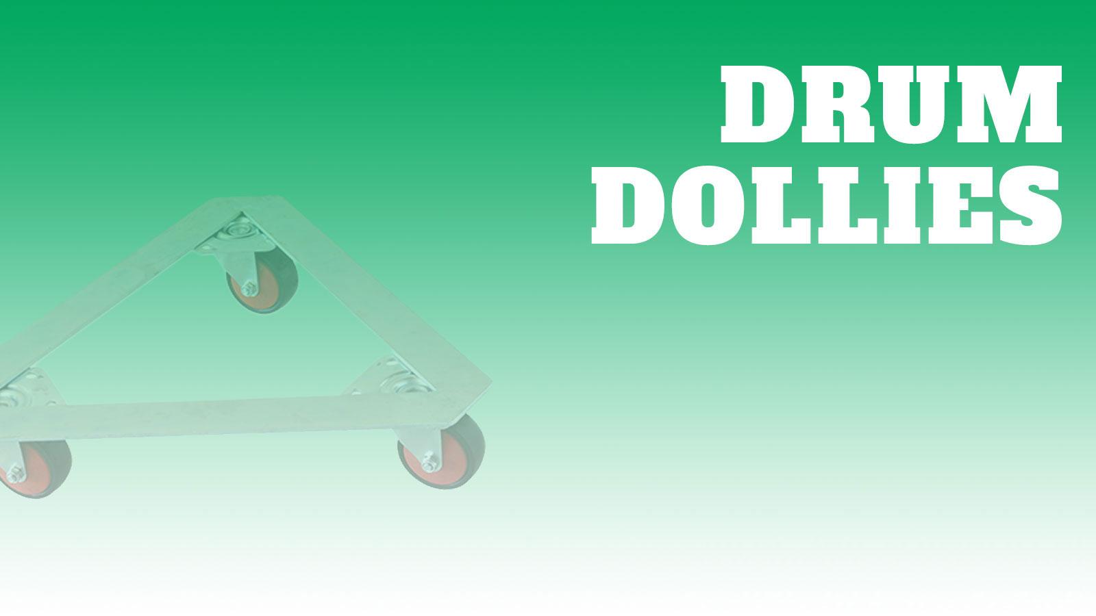 DrumHandling-Dollies