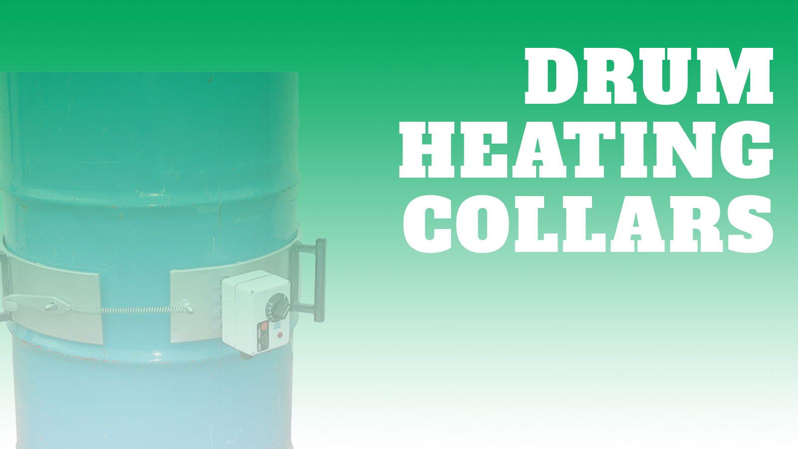 DrumHandling-Heating-Collars