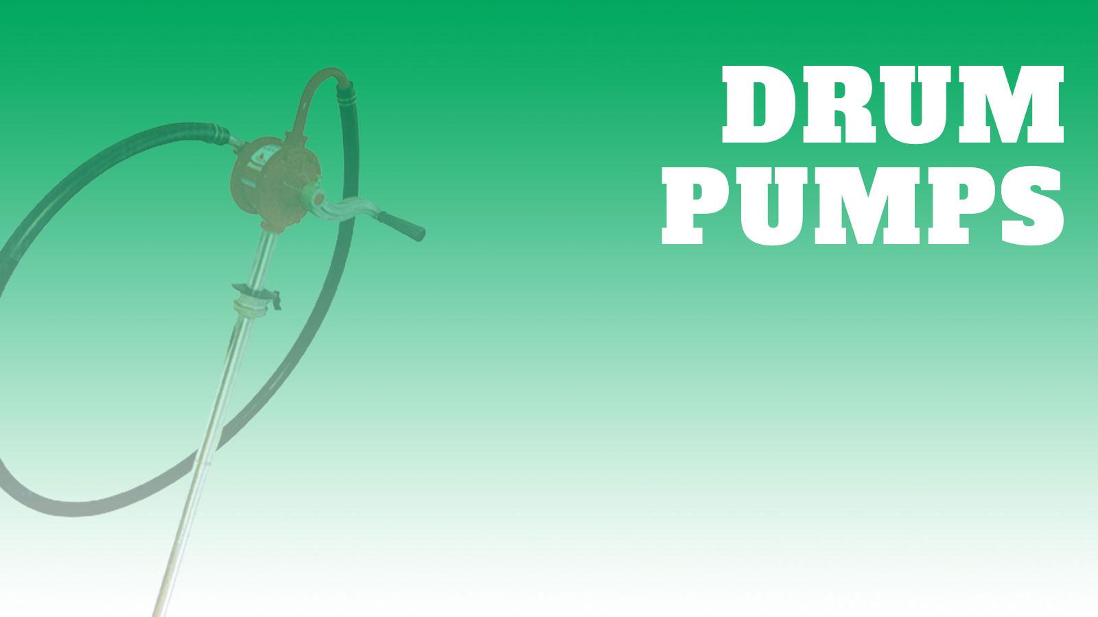 DrumHandling-Pumps