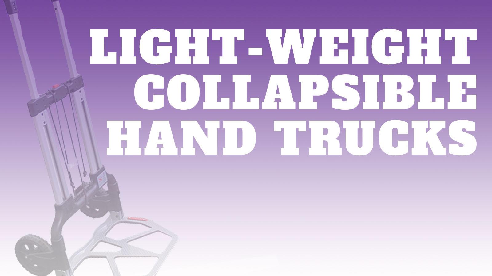 HandTruck-Light-Weight