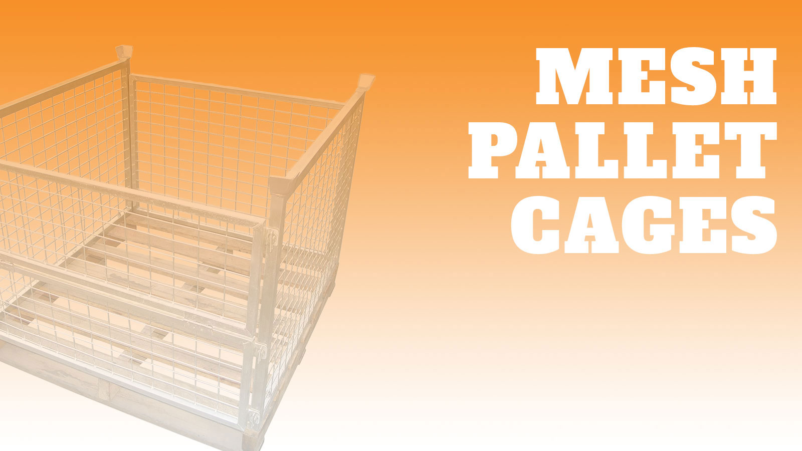 Industrial-Mesh-Pallet-Cages