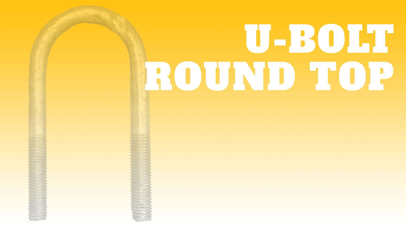 Trailer-U-Bolt-Round-Top