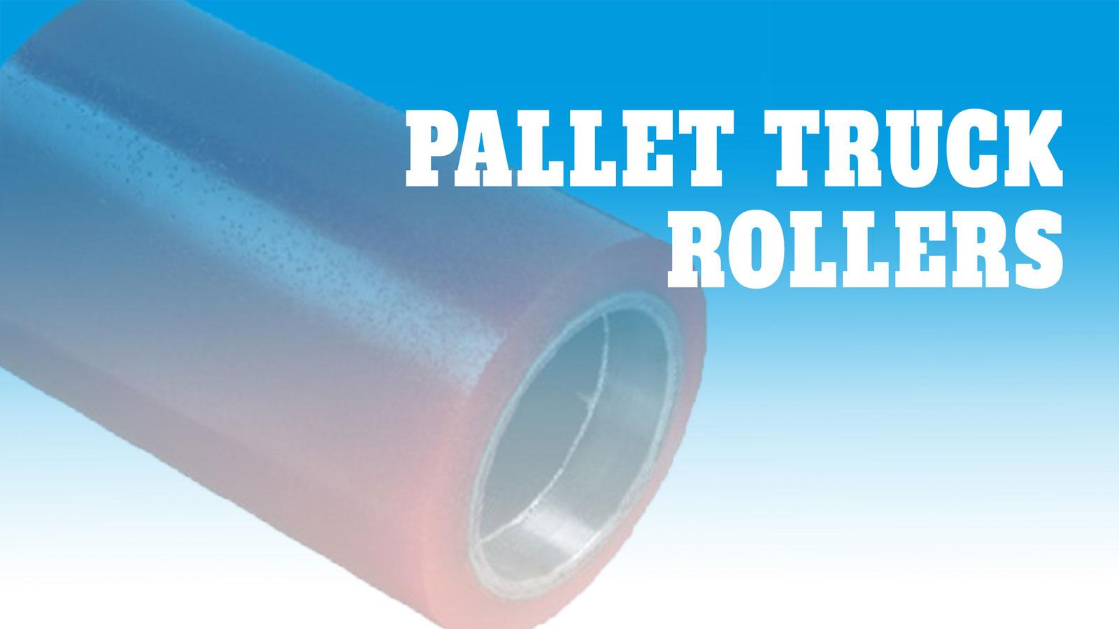 Wheels-Pallet-Truck-Rollers